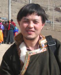 Professor Yongdrol K. Tsongkha