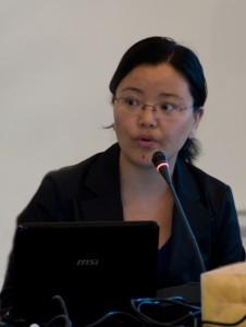 Manla Kyi