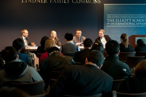 Panel discussion on the impact of China's leadership transition on the question of Tibet - March 2013, Washington DC